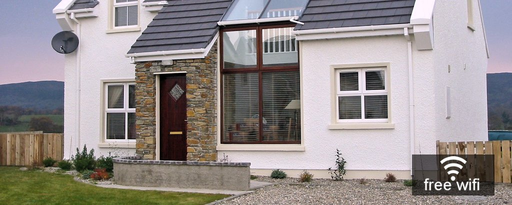 Clearwaters 8 Rathmullan Donegal