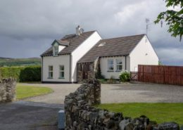 Kinnegar Beach Cottage Rathmullan