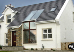 Clearwaters 8 Rathmullan - with free wifi