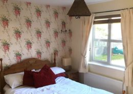 ground floor double ensuite - Clearwaters 11 Rathmullan Donegal