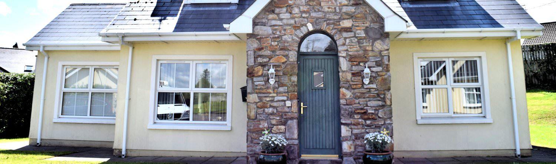 Milltown Mews 4 Rathmullan - Donegal