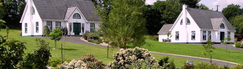 Rathmullan Cottages